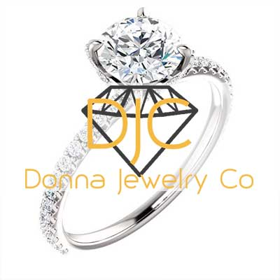 Diamond Engagement Rings Chicago, Jewelers Chicago, Jewelry Stores Chicago, Diamonds Chicago, Wedding Bands Chicago
