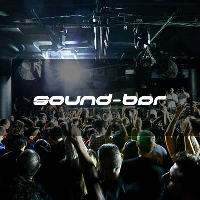Sound Bar is a multi-level nightclub in Chicago. The hottest women and men in Chicago nightlife, Live DJ's, friday bottle specials, and special guest events every weekend.