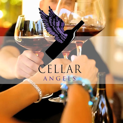 Buy wine online at CellarAngels.com and become a member of our wine club. Cellar Angels is your personal sommelier, offering you exclusive access to the world of high caliber, small-batch wine producers from California's Napa and Sonoma Valleys.